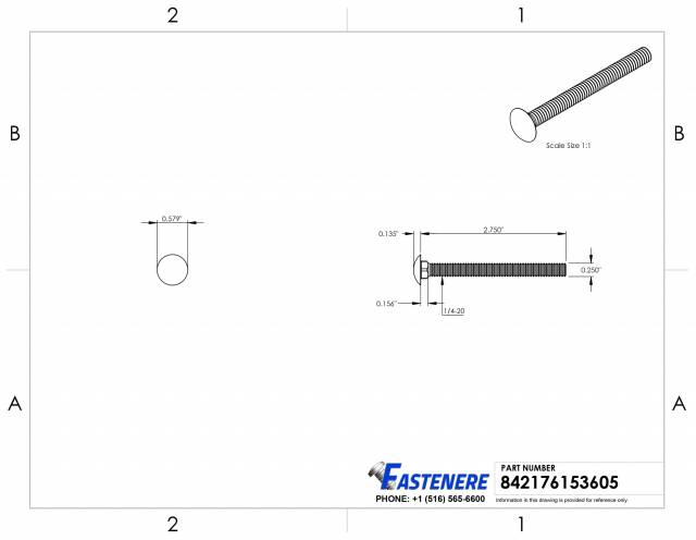 Brass Zinc Plated 0.625 OD 0.562 Length, Lyn-Tron 3//8-16 Screw Size Pack of 5 Female